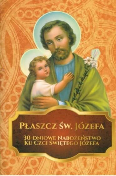 Płaszcz św. Józefa