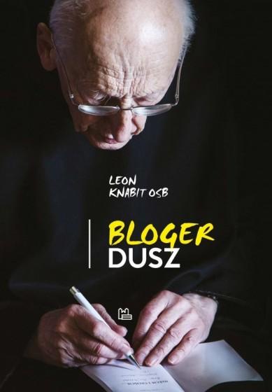 Bloger dusz / nowe wydanie