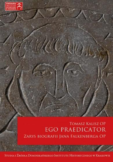 Ego praedicator