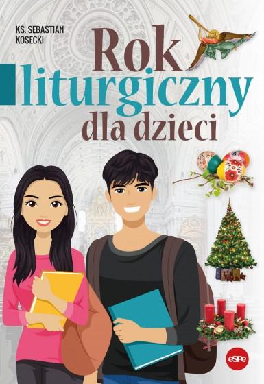 Rok liturgiczny dla dzieci / espe