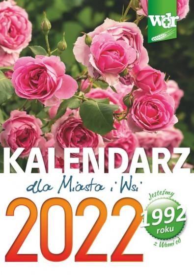 Kalendarz dla Miasta i Wsi 2022
