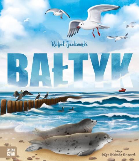 Bałtyk / Rafał Jankowski