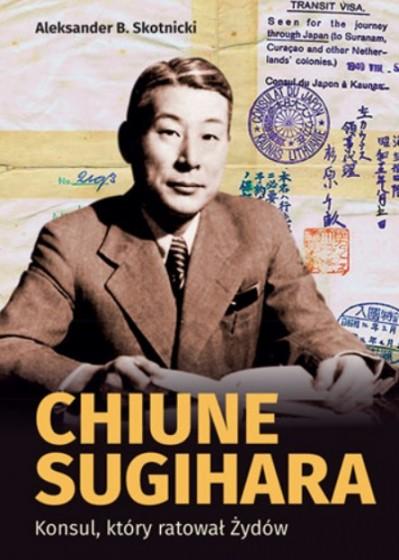 Chiune Sugihara Konsul, ktory ratował Żydów