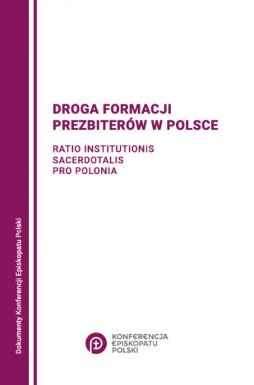 Droga formacji prezbiterów w Polsce