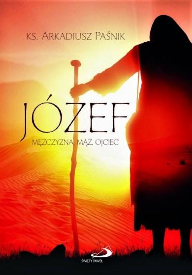 Józef Mężczyzna, mąż, ojciec