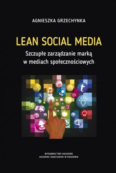 Lean Social Media