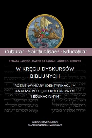 W kręgu dyskursów biblijnych