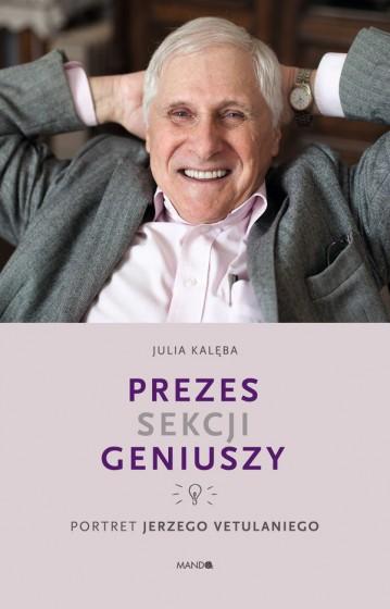 Prezes Sekcji Geniuszy