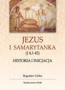 Jezus i Samarytanka - , Bogusław Górka