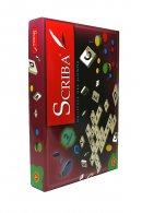 Scriba - Najlepsza gra słowna,