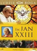 Św. Jan XXIII - ,