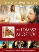 Św. Tomasz Apostoł - ,