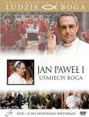 Jan Paweł I - Uśmiech Boga,