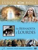 Św. Bernadeta z Lourdes - ,