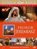Prorok Jeremiasz - ,