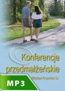 Konferencje przedmałżeńskie - , Wiesław Krupiński SJ