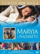 """Maryja z Nazaretu - W Niej jest bogactwo życia, które wyraziło się w słowach: """"Oto ja..."""","""