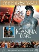 Święta Joanna D'Arc - ,