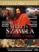 Sekrety Szawła - Św. Paweł z Tarsu,