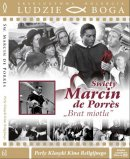 Święty Marcin de Porres  - Brat Miotła,
