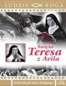 Święta Teresa z Avila - ,
