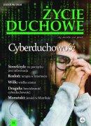 Życie Duchowe nr 96/2018 (Jesień) - Cyberduchowość, Jacek Siepsiak SJ (red. nacz.)