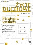 Życie Duchowe nr 100/2019 (Jesień) - Strategia jezuitów, Jacek Siepsiak SJ (red. nacz.)