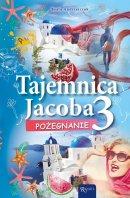 Tajemnica Jacoba 3 - Pożegnanie, Beata Andrzejczuk