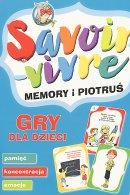 Savoir-vivre. Memory i Piotruś - , ks. Janusz Stańczuk