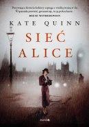 Sieć Alice - , Kate Quinn