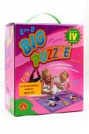 Big puzzle IV - IV,