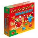 Chińczyk, Warcaby maxi - ,
