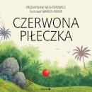 Czerwona piłeczka - , Przemysław Wechterowicz, Marcin Minor