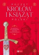 Poczet królów i książąt Polski / skrócone - Od Mieszka I do Stanisława Augusta Poniatowskiego, Jolanta Bąk