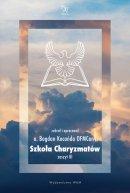 Szkoła Charyzmatów - Zeszyt 3, Bogdan Kocańda OFMConv