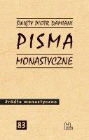 Pisma monastyczne - , św. Piotr Damiani