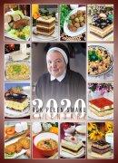 Rok pełen smaku. 2020 - Kalendarz,