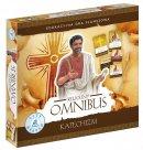 Religijny omnibus - katechizm gra - Edukacyjna gra planszowa,