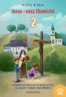 Jezus - nasz Zbawiciel Poradnik metodyczny - Poradnik metodyczny do nauki religii dla klasy 2 szkoły podstawowej, Praca zbiorowa