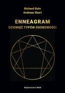 Enneagram / wyd. 2 - Dziewięć typów osobowości, Andreas Ebert, Richard Rohr