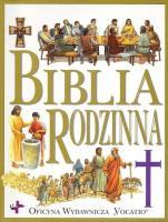 Biblia Rodzinna - , oprac. ks. Waldemar Chrostowski