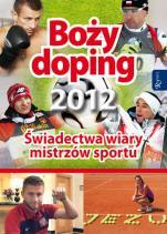 Boży doping 2012 / Outlet - Świadectwa wiary mistrzów sportu, Marek Latasiewicz