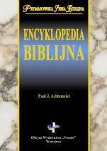Encyklopedia biblijna - , red. nauk. Paul J. Achtemeier