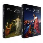 Jezus z Nazarethu - Księgi I-IV, 2 tomy, Roman Brandstaetter
