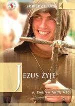 Jezus żyje - , o. Emilien Tardif MSC