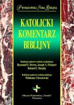 Katolicki komentarz biblijny - , red. Raymond E. Brown, Joseph A. Fitzmyer, Roland E. Murphy
