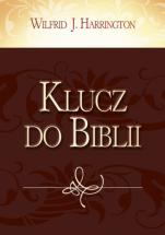 Klucz do Biblii - , Wilfrid J. Harrington OP