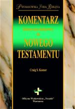 Komentarz historyczno-kulturowy do Nowego Testamentu - , Craig S. Keener