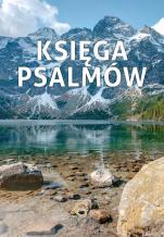 Księga Psalmów. Gaudium - , bp Kazimierz Romaniuk