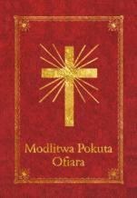 Modlitwa Pokuta Ofiara - ,